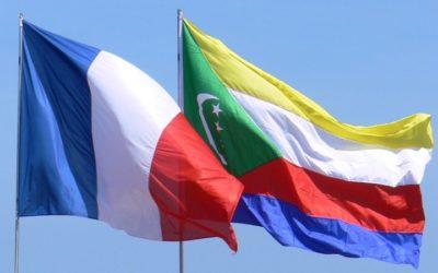 Compte-rendu de la mission aux Comores, du 14 au 19 octobre 2018