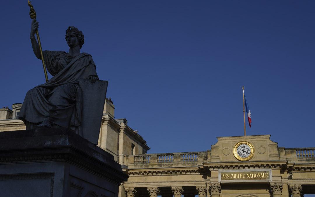 Visite à Angers du Ministre Sébastien Lecornu : loi engagement et proximité