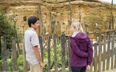 Demande de réouverture du Bioparc de Doué-en-Anjou