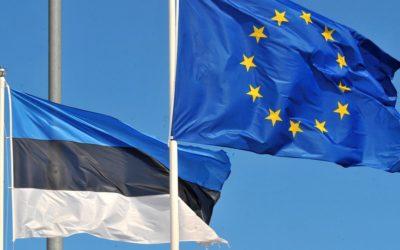 Déplacement à Tallinn dans le cadre d'une conférence interparlementaire de la Politique extérieure de l'UE