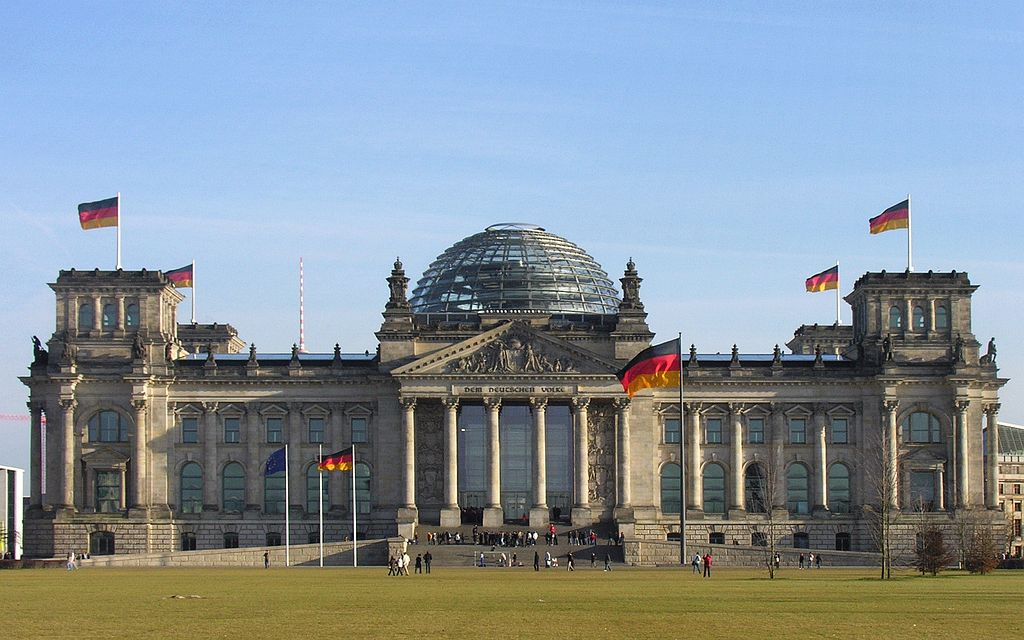 Résolution commune de l'Assemblée nationale et du Bundestag allemand à l'occasion du 55e anniversaire du Traité de l'Elysée