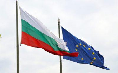 Déplacement à Sofia dans le cadre d'une conférence interparlementaire sur la Politique extérieure de l'UE
