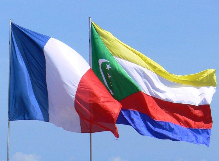 Examen du projet de loi de ratification d'une convention d'entraide judiciaire entre la France et les Comores