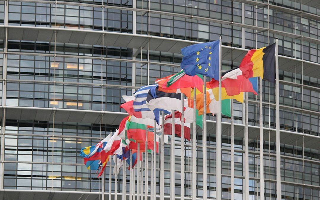 Examen de la décision du Conseil de l'Union européenne du 13 juillet 2018 portant sur les élections européennes