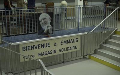 """Territoire Zéro Chômeur de Longue Durée (TZCLD). """"Personne n'est inemployable !"""""""