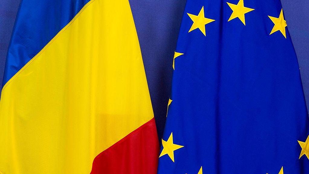Déplacement à Bucarest dans le cadre de la conférence interparlementaire sur la politique extérieure de l'Union européenne.
