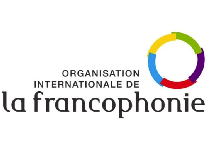 Cérémonie des vœux du cinquantenaire de la Francophonie