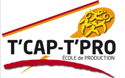 T'CAP-T'PRO