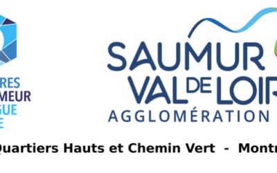Territoire Zéro Chomeur de Longue Durée en Saumurois